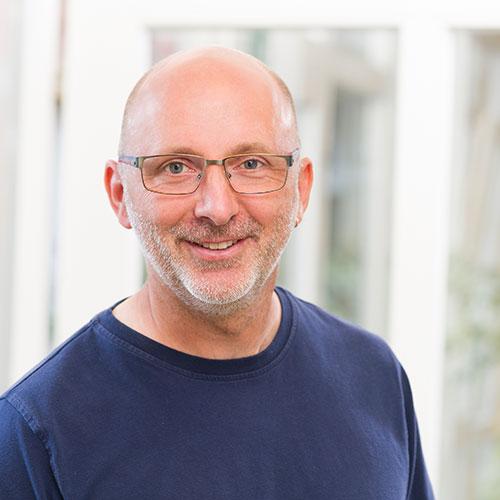 Dr. Klaus Burgert