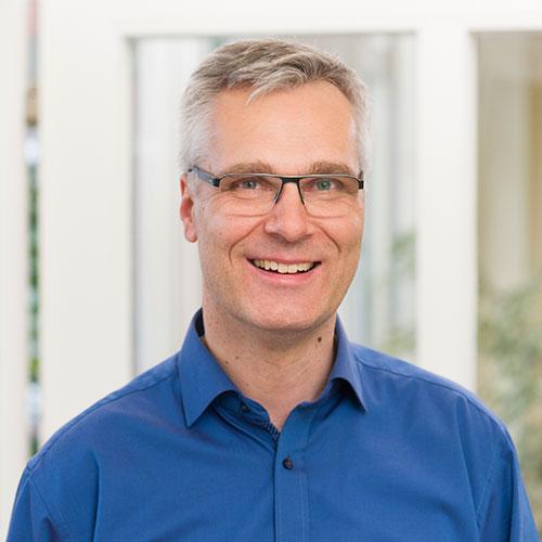 Dr. Olaf Dittrich